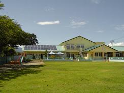 竜王中央保育園