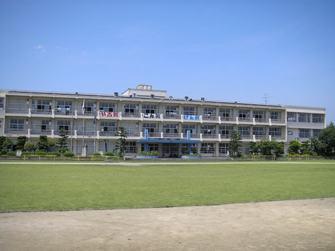 竜王南小学校