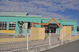 竜王南児童館(竜王南さわやか教室)