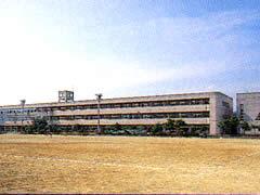 敷島南小学校