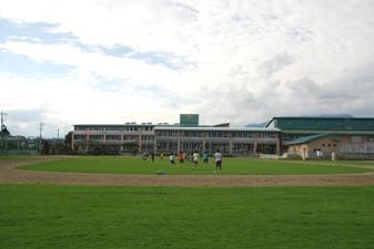 双葉東小学校