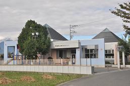 竜王西児童館(竜王西さわやか教室)