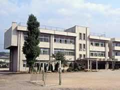 双葉西小学校