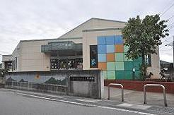 敷島なかよし児童館(敷島なかよし教室)