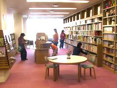 敷島図書館