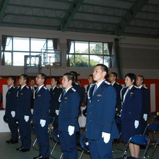 山梨県警察学校