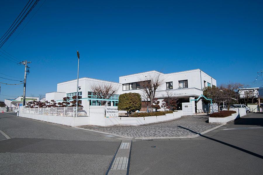 竜王東児童センター